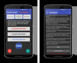 battery fix apk battery fix and calibrate apk version 1 9 2