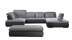 couch u form