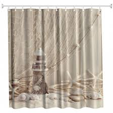 Fishing Shower Curtains Fish Shower Curtain Free Shipping Discount And Cheap Sale