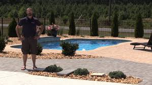 Concrete Patio Vs Pavers by Pool Patios Cool We With Pool Patios Pool Patios With Pool