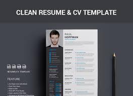 25 resume design template free interesting ideas designer