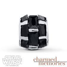 kay jewelers charmed memories kay charmed memories star wars charm sterling silver