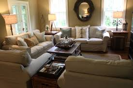 Sectional Sofa In Small Living Room Furniture Should I Buy Two Ektorp Sofas Or One Sectional From