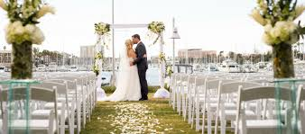 Wedding Venues Los Angeles Outdoor Wedding Venues Los Angeles Marina Del Rey Hotel