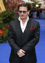 Johnny Depp Going Blind Johnny Depp Rated Most Overpaid Actor In Hollywood By Forbes List
