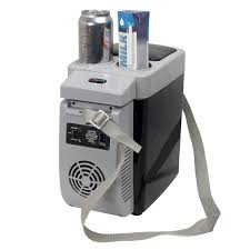 Cool Fridge To Keep Your Cans Cool Hold 10 Cans And by Amazon Com Wagan 2577 Personal Fridge Warmer 7l Capacity