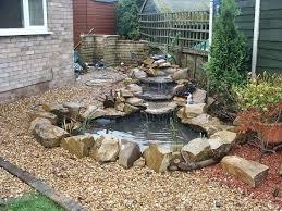 Backyard Ponds Ideas Small Pond Landscaping Onlinemarketing24 Club