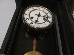 beautiful antique wall clock junghans antique wall clocks wall