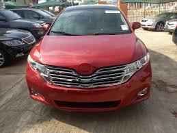 lexus rx 350 tokunbo price in nigeria toyota venza 2010 tokunbo full option 4 850m autos nigeria