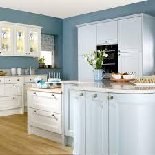 calm blue kitchens for a perfect home designforlife u0027s portfolio