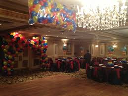 New Year Balloon Decor by Balloon Decoration Birmingham Balloon Drop New Years Eve Michigan