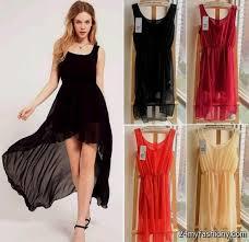 high low summer dresses 2016 2017 b2b fashion