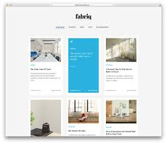 Best Designed Blog by 30 Best Personal Blog Wordpress Themes 2017 Colorlib