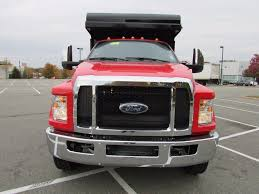 2017 new ford f 750 10 ft duraclass 5 6 yard dump body with coal