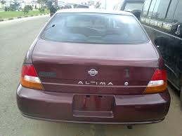 nissan altima 2005 price in nigeria 2000 nissan altima tokunbo for sale super cheap and fresh autos