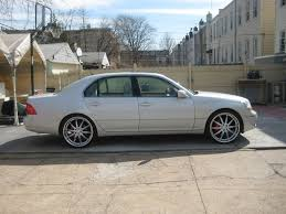 lexus ls 460 ugly wheels 22inch rims page 2 clublexus lexus forum discussion