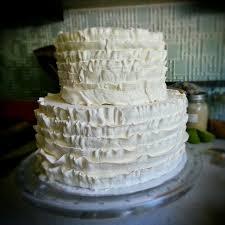 gluten free red velvet wedding cake janice mansfield luxe cakes