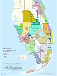Map Of Florida West Coast Lidar Geodemesne