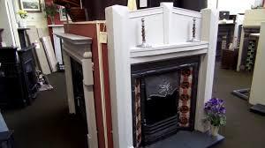 britain s heritage ati 605 antique art nouveau cast iron