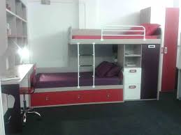 Space Bunk Beds Space Saving Bunkbeds Bedroom Space Saver Bunk Beds With Blue
