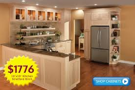 How Much Are New Kitchen Cabinets Merillat Cabinets Cost Per Foot Nrtradiant Com
