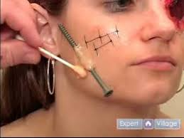 special effects makeup schools in pa 210 best fx prosthetics makeup images on fx makeup