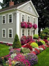 Garden Ideas Front House 50 Best Front Yard Landscaping Ideas And Garden Designs For 2018