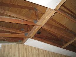 somewhat vented scissor truss roof greenbuildingadvisor com
