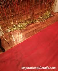 Oscar Dinner Ideas Roll Out The Red Carpet For An Oscar Themed Dinner Party