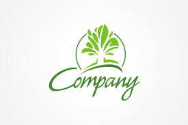 free logo abstract tree logo