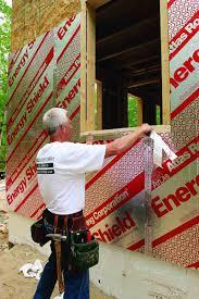 R Value Insulation For Basement Walls by Rigid Foam Insulation Greenbuildingadvisor Com