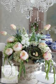 Shabby Chic Flower Arrangement by Not Everybody U0027s Cup Of Tea And I U0027m Certain My Man Would Prefer It