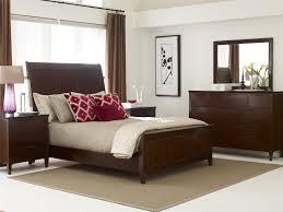 Slumberland Queen Mattress by Caris Queen Sleigh Bed By Kincaid Furniture Wolf And Gardiner