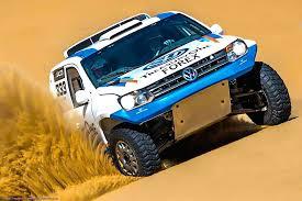 nissan dakar the dakar dream u2013 rallystar