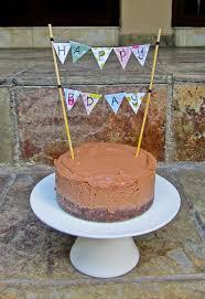 nish bakes toblerone cheesecake