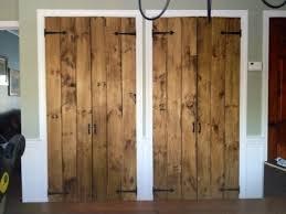 Prehung Bifold Closet Doors Prehung Interior Doors 6 Panel Custom Bifold Closet