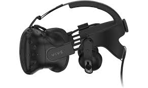 black friday htc vive bundled with audio strap and fallout for 600