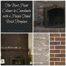 home design brick fireplace update ideas appliances landscape