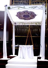 Chuppah Canopy Chuppah Judaic Art Studio
