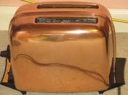 Selfridges Toaster 1934 Toastmaster Automatic Pop Up Toaster M Bakke Med Skorpe