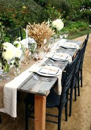 outdoor table centerpiece ideas outdoor table decor ideas outside