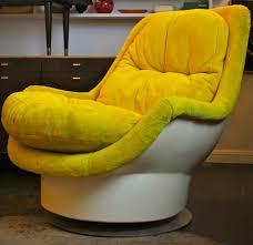 fiberglass lounge chair by milo baughman for thayer coggin