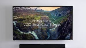 home theater connection to led tv vizio smartcast e series 55