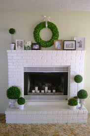 Home Decor Before And After Photos 10 Fireplace Before And After Diy Projects