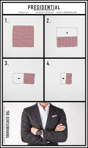 how to fold an envelope everything you need to know about pocket squares the