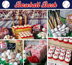 baseball party supplies southern blue celebrations baseball party