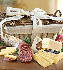 Housewarming Gift Baskets Food Gift New Home Gift