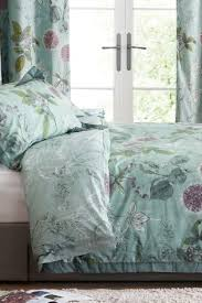 Next Bed Sets Buy Cotton Sateen Hedgerow Bed Set From Next Usa