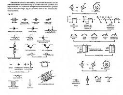 electrical symbols free for drawings wiring and meanings