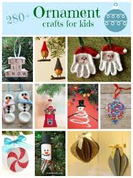 280 ornament crafts for family crafts
